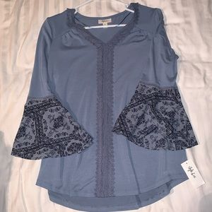 Styles & Co blouse